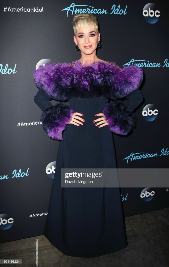 "ABC's ""American Idol"" - Finale - Arrivals"
