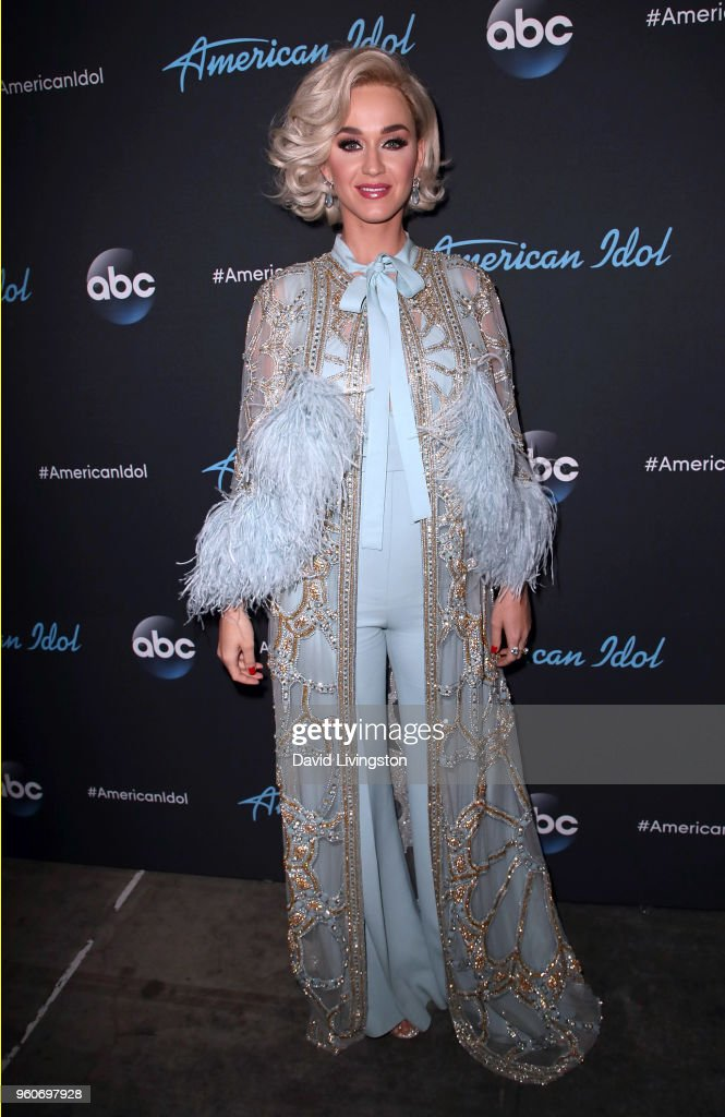 "ABC's ""American Idol"" - May 20, 2018 - Arrivals"