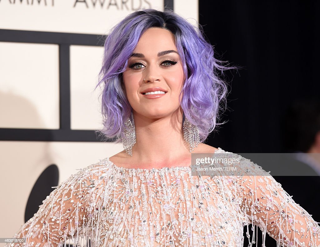57th GRAMMY Awards - Arrivals