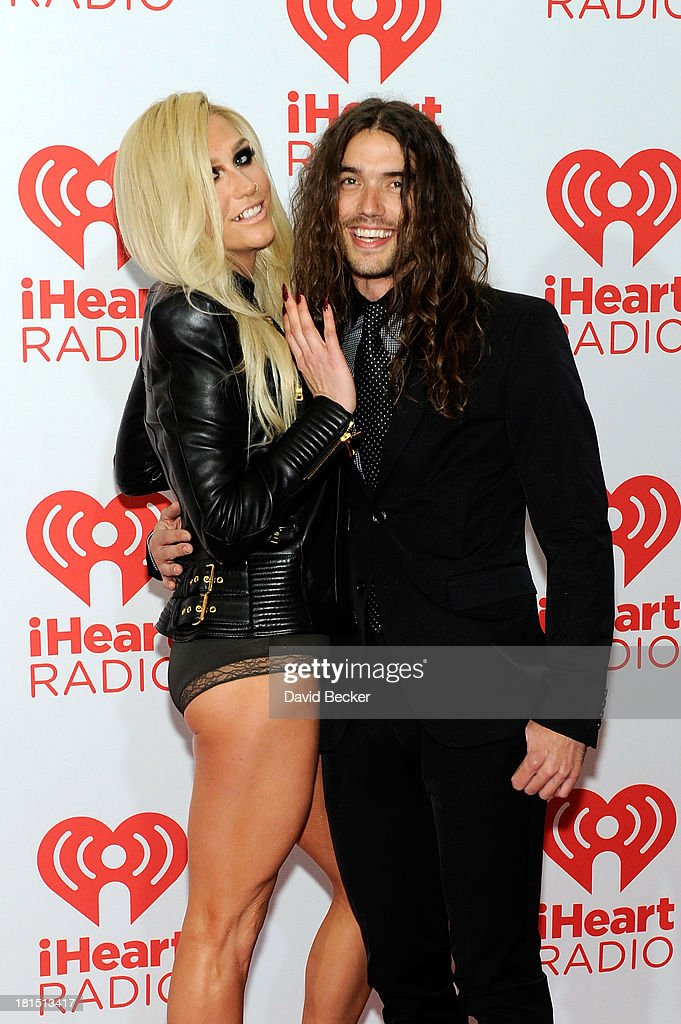 iHeartRadio Music Festival - Day 2 - Backstage : News Photo