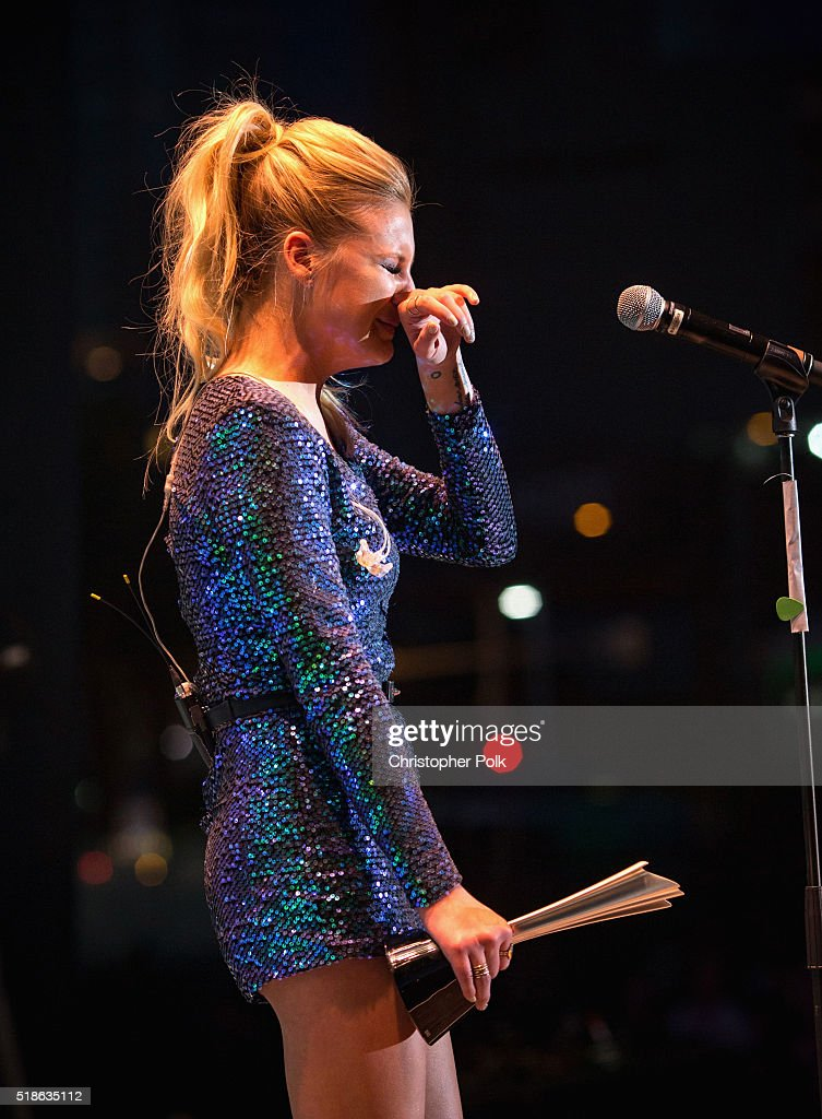 4th ACM Party For A Cause Festival - Day 1 - Show : News Photo