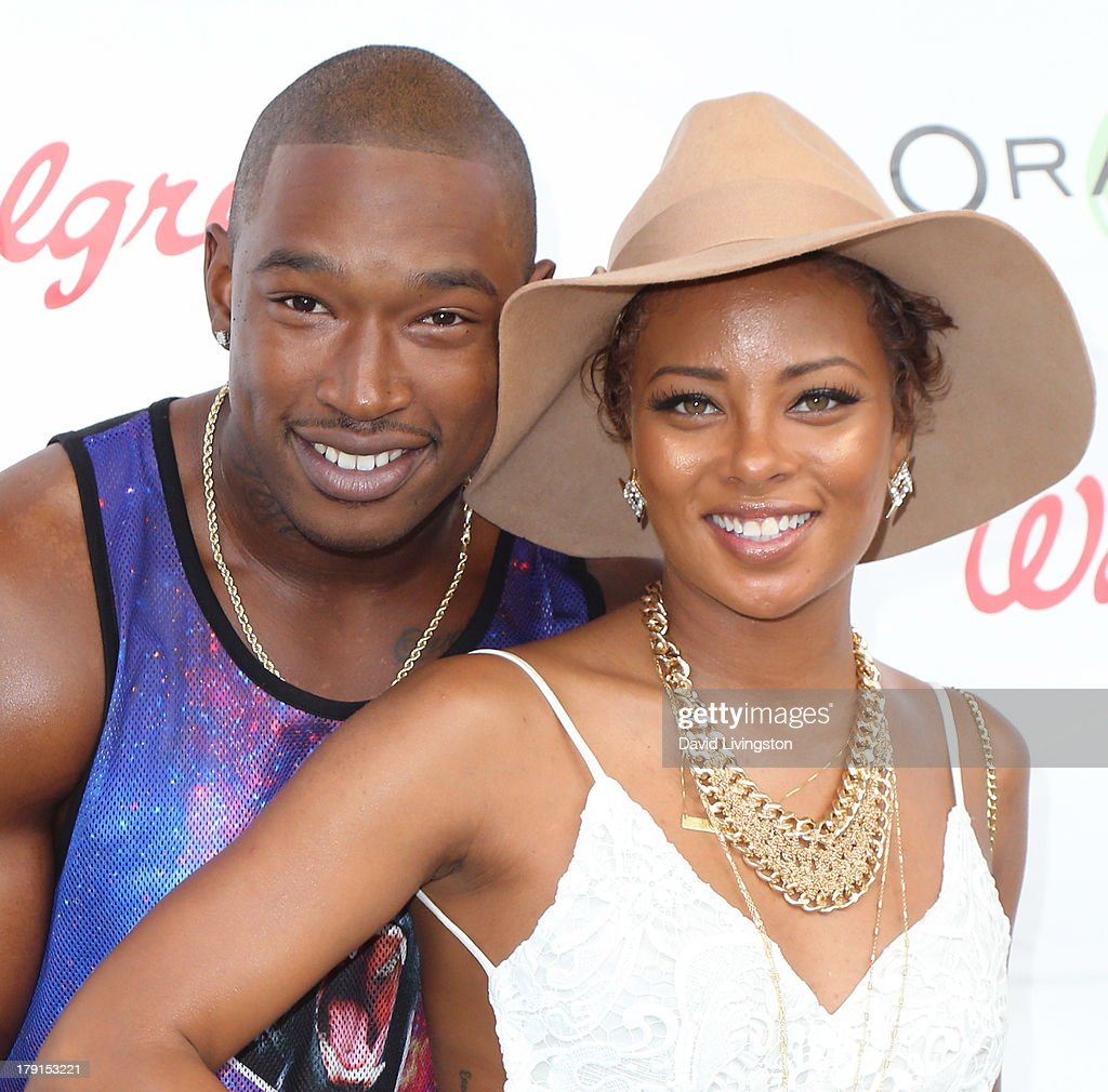 """The Reed For Hope Foundation's 11th Annual """"Sunshine Beyond Summer"""" Celebration : News Photo"""