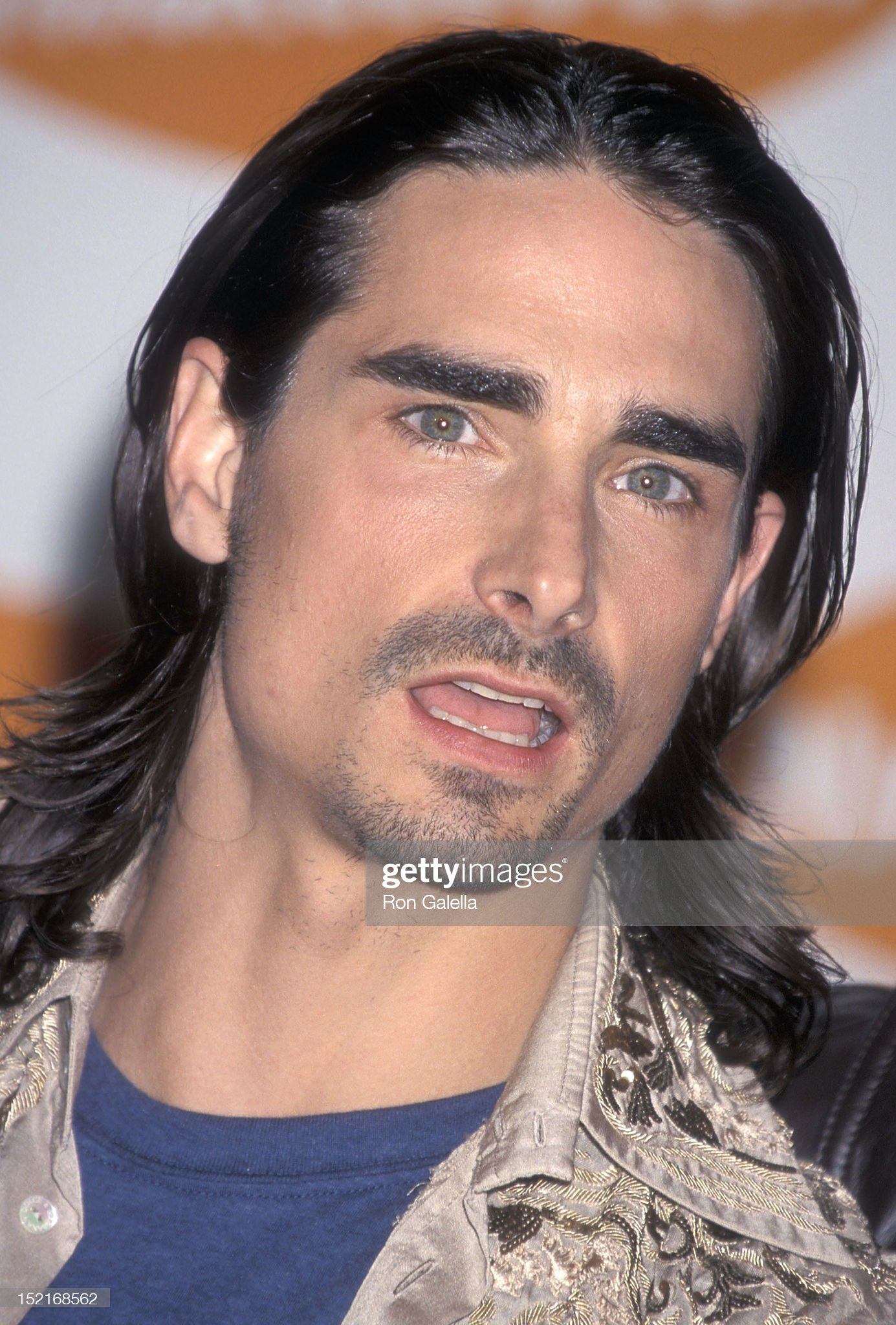 Ojos verdes - Famosas y famosos con los ojos de color VERDE Singer-kevin-richardson-of-the-backstreet-boys-attends-the-14th-picture-id152168562?s=2048x2048