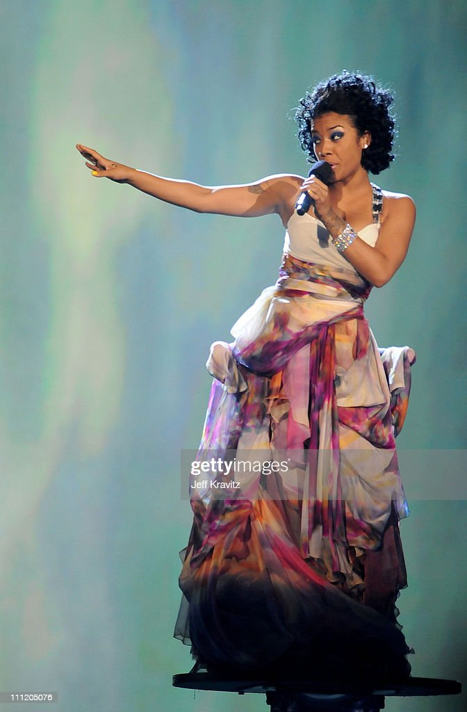 BET Awards 2008 - Show : News Photo