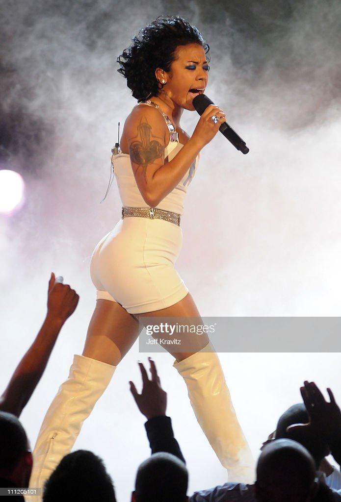 BET Awards 2008 - Show : News Photo