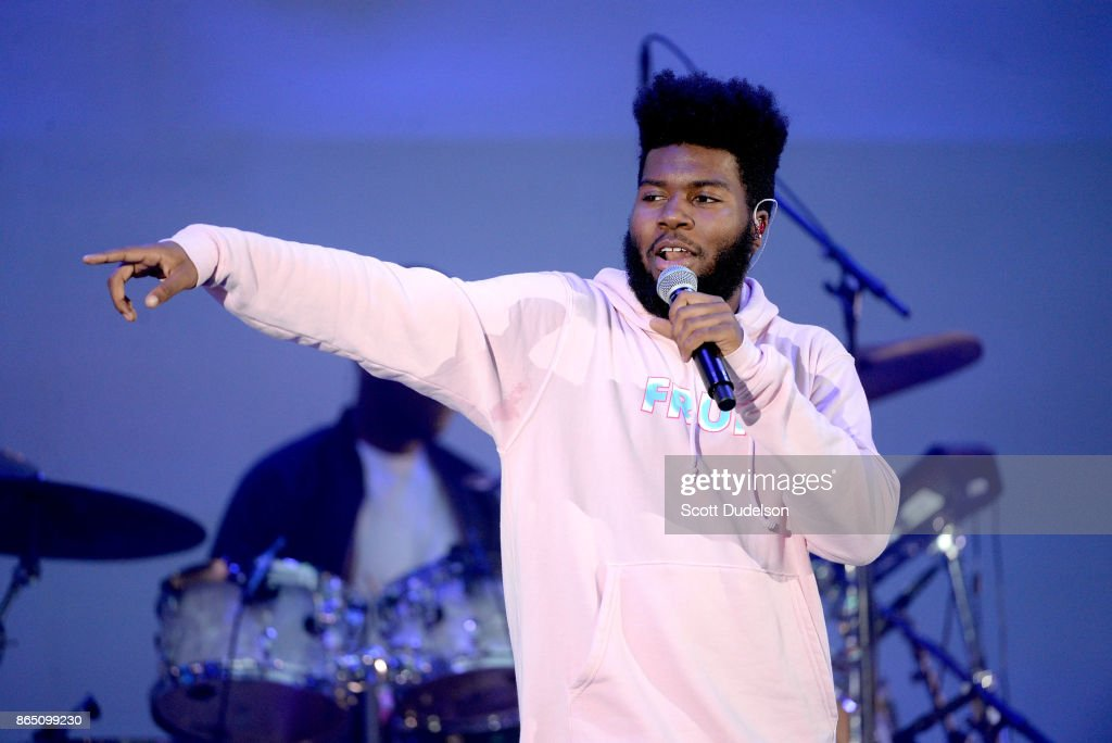 """CBS Radio Presents 5th Annual """"We Can Survive"""" Show : News Photo"""