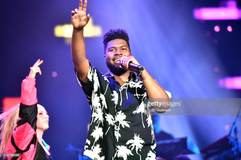 2019 Coachella Valley Music And Arts Festival - Weekend 1 - Day 3 : News Photo