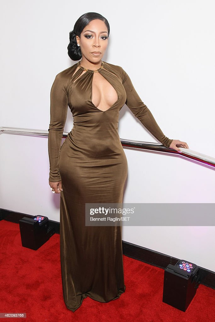 """""""The BET Honors"""" 2015 - Red Carpet"""