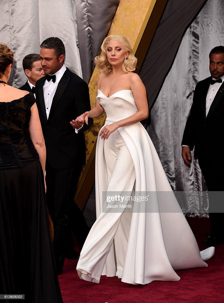 An Alternative View Of The 88th Annual Academy Awards : Fotografia de notícias