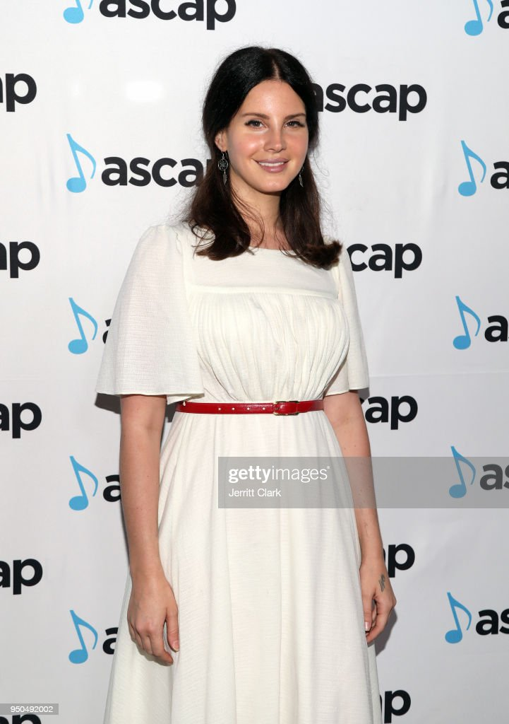 2018 ASCAP Pop Music Awards - Arrivals
