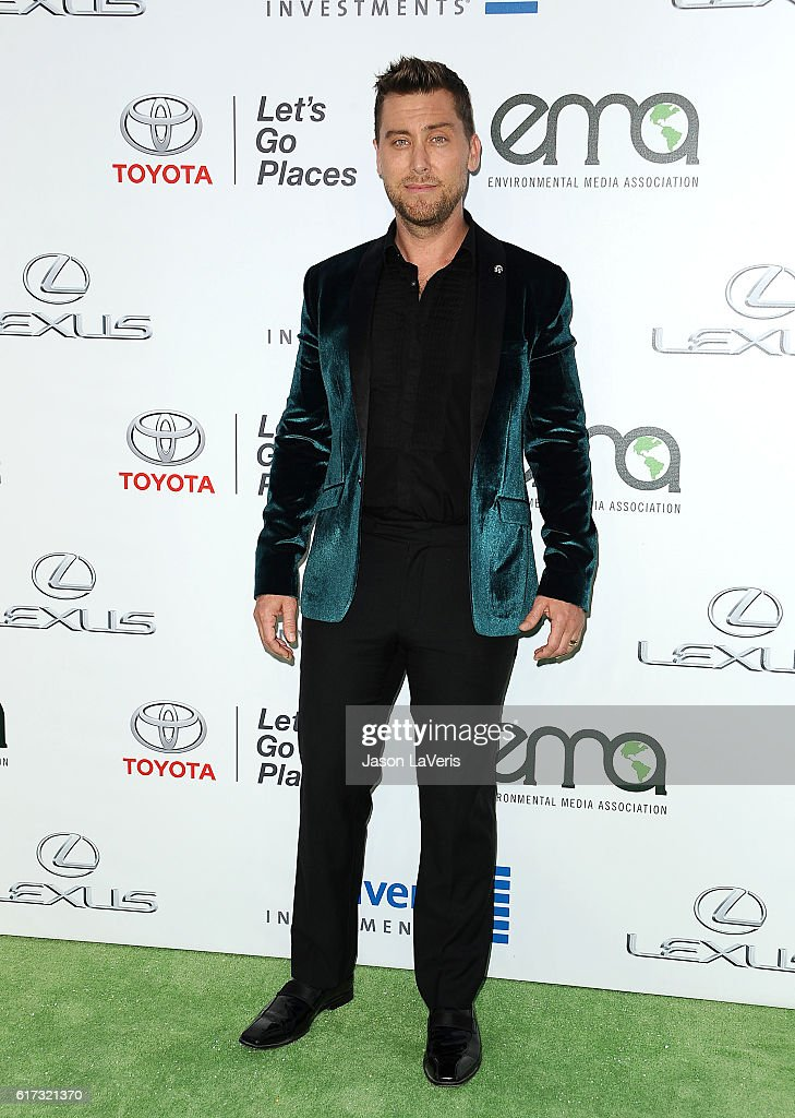 26th Annual EMA Awards - Arrivals