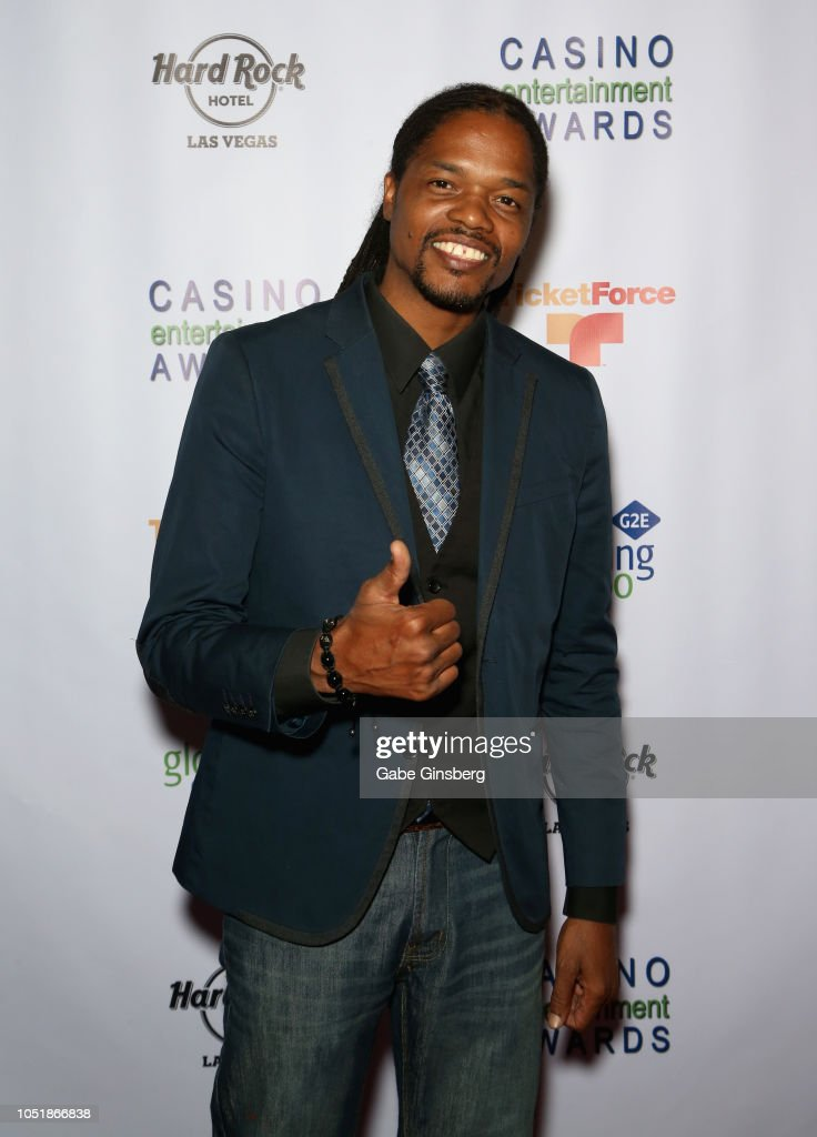 Global Gaming Expo's Sixth Annual Casino Entertainment Awards : News Photo