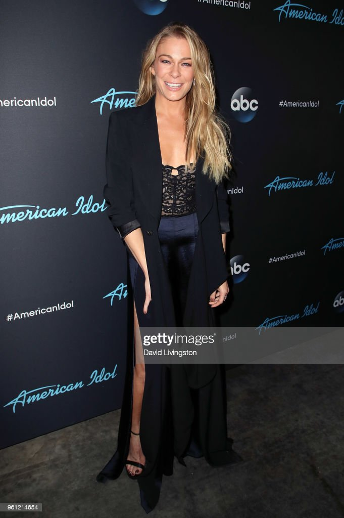 """ABC's """"American Idol"""" - Finale - Arrivals"""