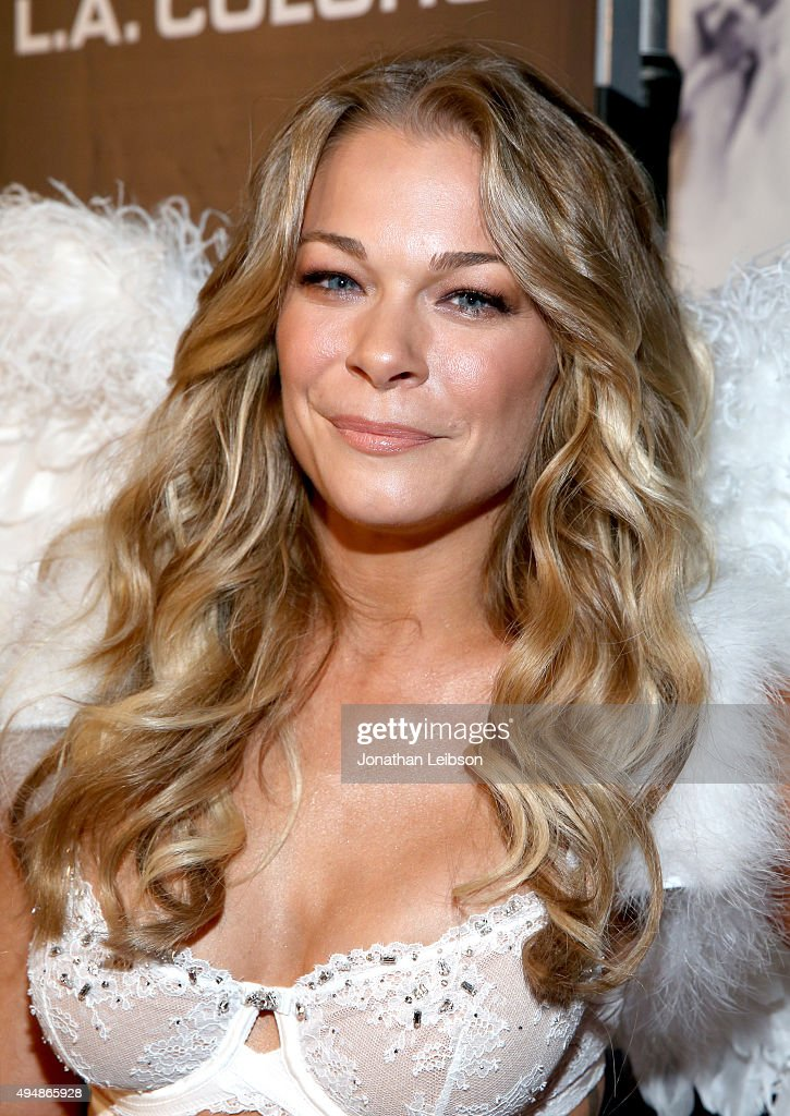 "Life & Style Weekly's ""Eye Candy"" Halloween Bash Hosted By LeAnn Rimes"