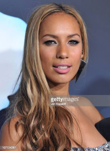 Singer Leona Lewis arrives to the Los Angeles Premiere Avatar at Grauman's Chinese Theatre on December 16 2009 in Hollywood California