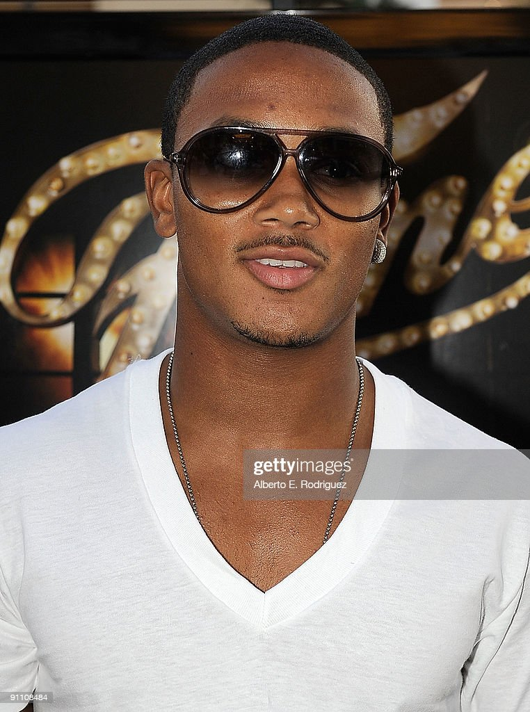 Singer Lil Romeo Arrives At The Premiere Of Mgm Pictures Fame At