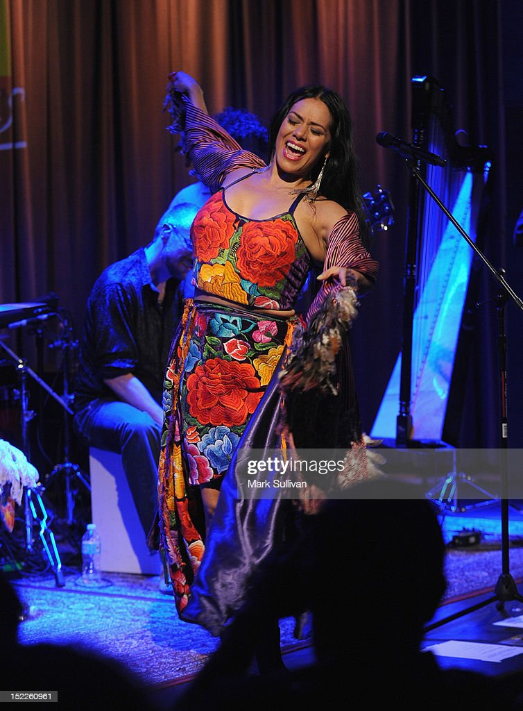 An Evening With Lila Downs