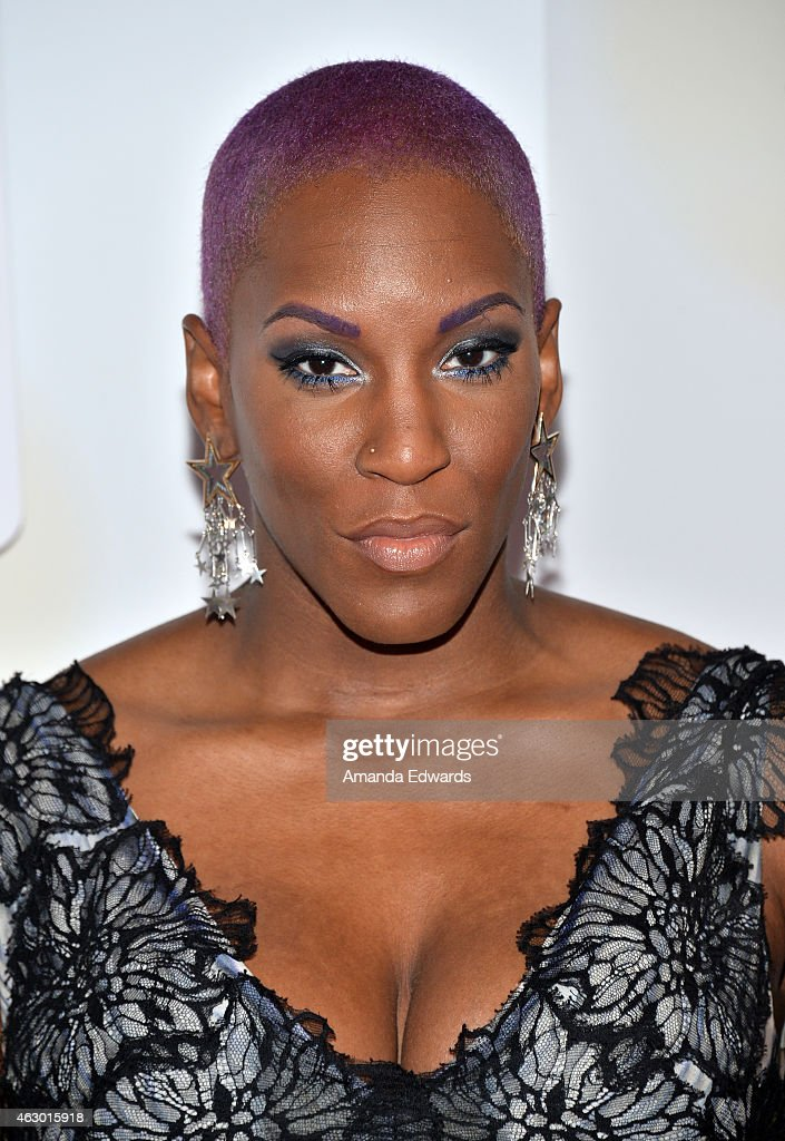 46th Annual NAACP Image Awards - Arrivals