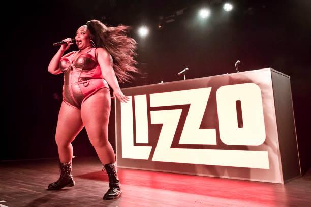 DEU: Lizzo Performs In Berlin