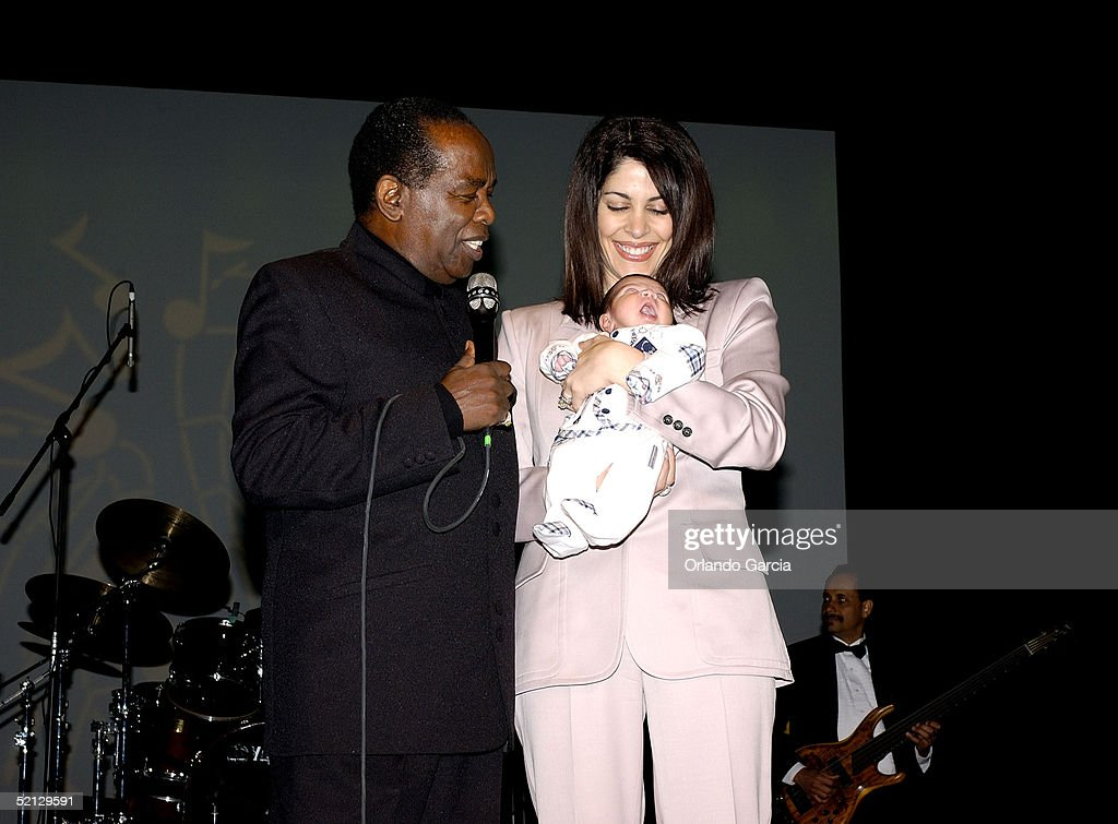 Lou Rawls In Concert : News Photo
