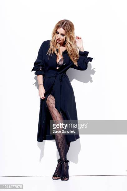 Singer Louise Redknapp is photographed for You magazine on February 22 2019 in London England