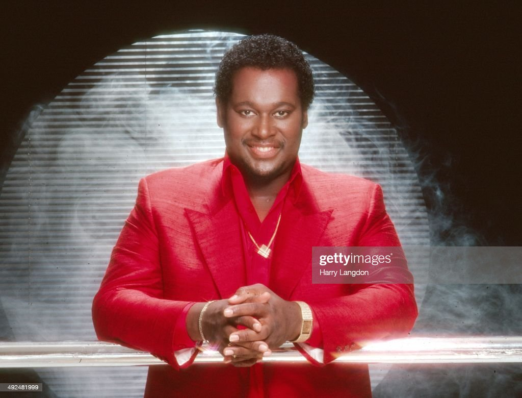 Luther Vandross Is Honored Posthumously With A Hollywood Walk Of Fame Star