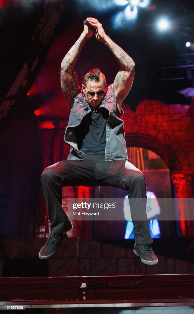 2014 Rockstar Energy Drink Mayhem Festival