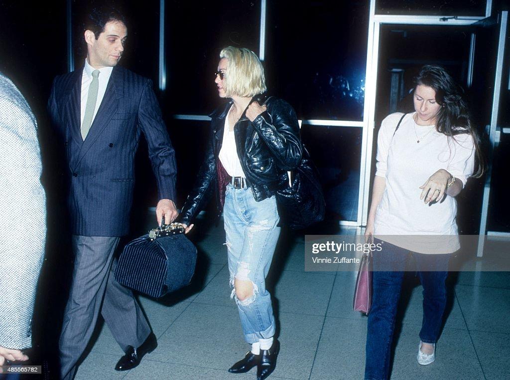 Madonna : News Photo
