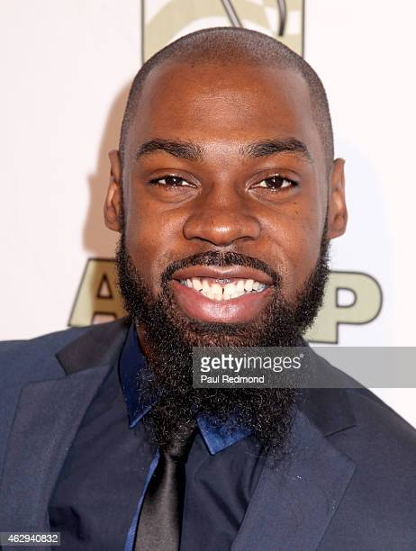 Singer Mali Music attends The ASCAP 2015 GRAMMY Nominees Brunch at SLS Hotel on February 7 2015 in Los Angeles California