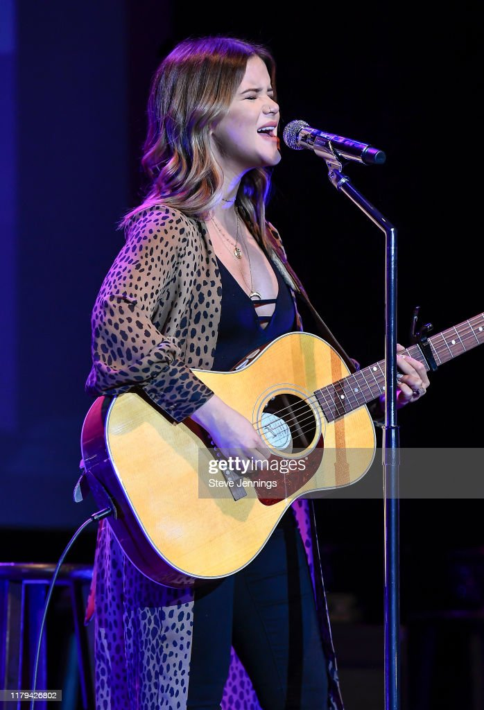 2019 Live In The Vineyard : News Photo