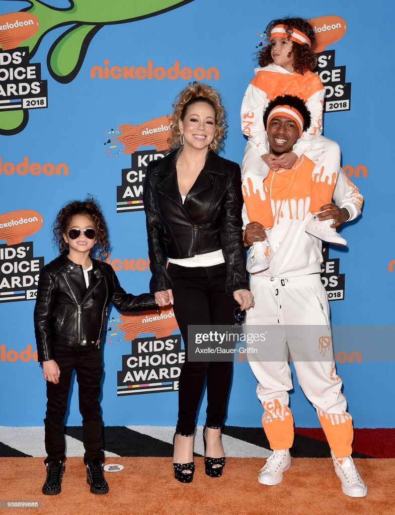 Nickelodeon's 2018 Kids' Choice Awards