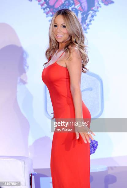 Mariah Carey 'happy' after secret 'gastric sleeve surgery'