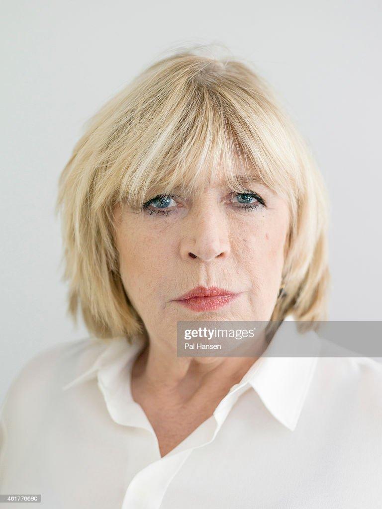 Marianne Faithfull, Sunday Times magazine UK, August 10, 2014