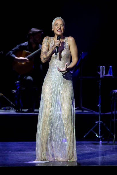 ESP: Mariza Concert In Malaga