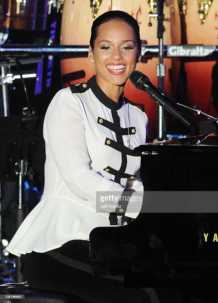 February - Entertainment YIF 2012
