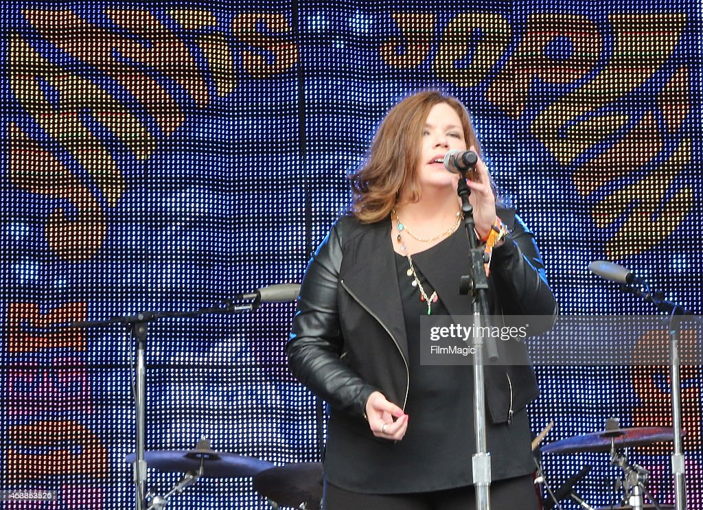 2014 Outside Lands Music And Arts Festival - Panhandle Stage - Day 1
