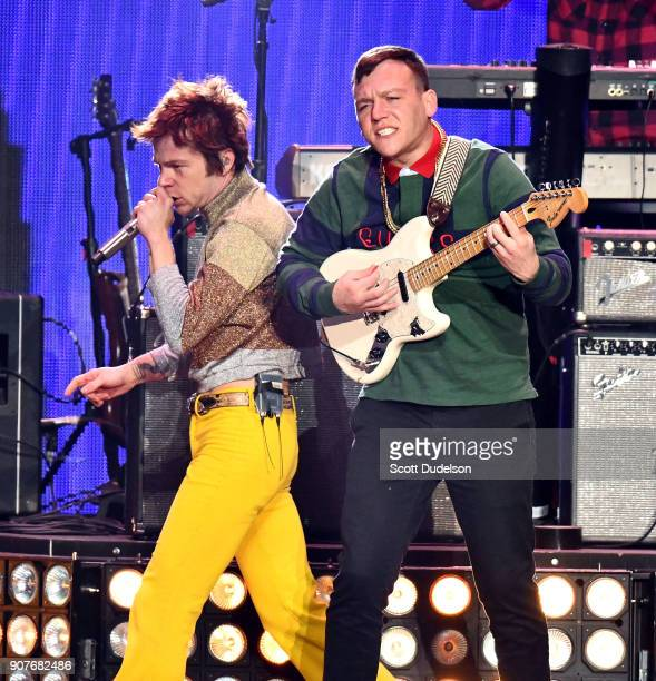 30 Top Iheartradio Alter Ego 2018 Show Pictures, Photos and