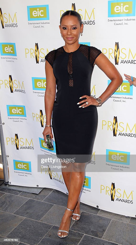 19th Annual Prism Awards Ceremony - Arrivals : News Photo