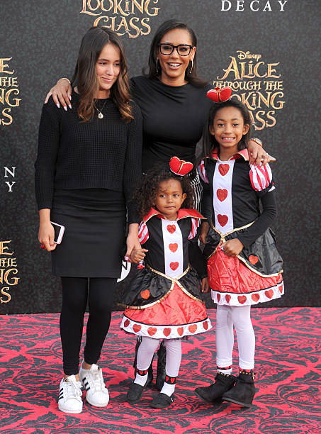 Premiere Of Disney's 'Alice Through The Looking Glass' - Arrivals