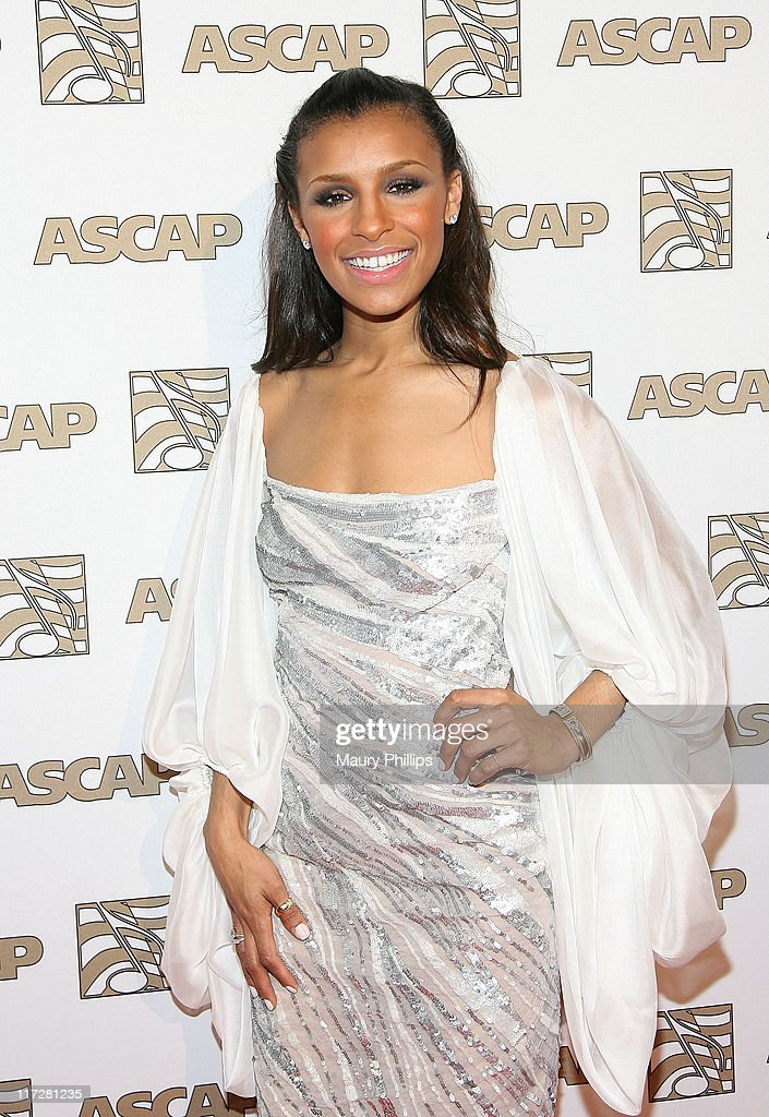 "24th Annual ASCAP Rhythm & Soul Awards Honoring Sean ""Diddy"" Combs - Arrivals"