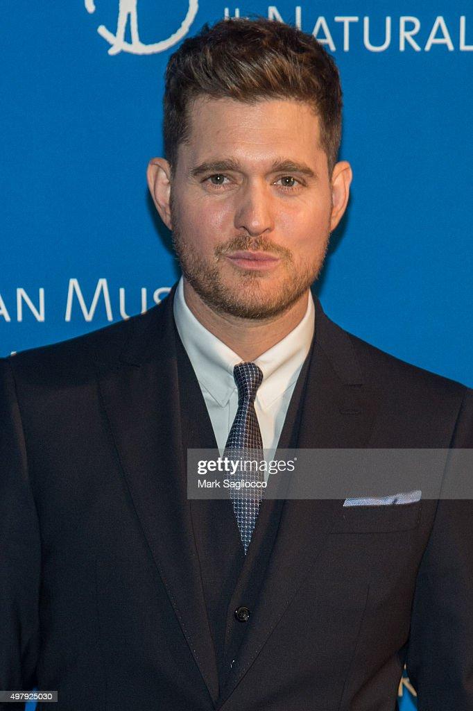 Michael Buble 2015