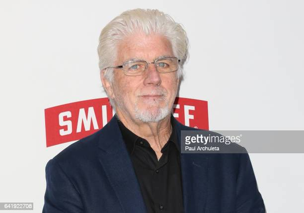 Singer Michael McDonald attends the Primary Wave 11th Annual preGRAMMY party at The London West Hollywood on February 11 2017 in West Hollywood...