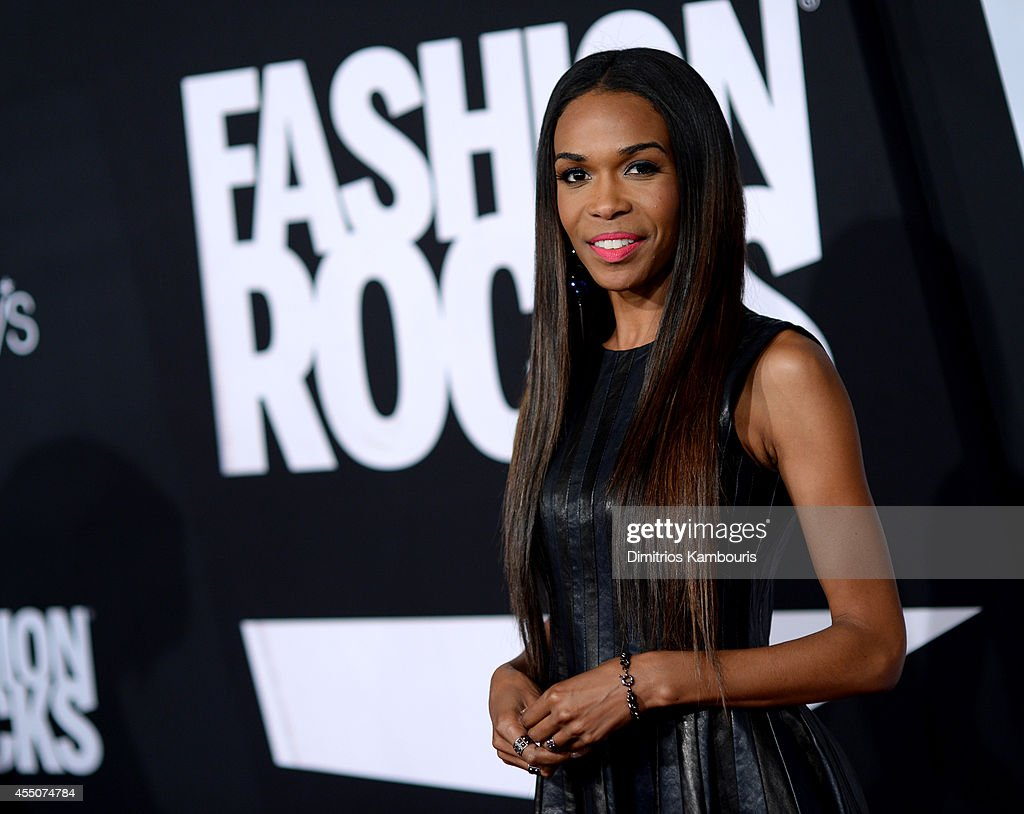 Three Lions Entertainment Presents Fashion Rocks 2014 - Arrivals : News Photo