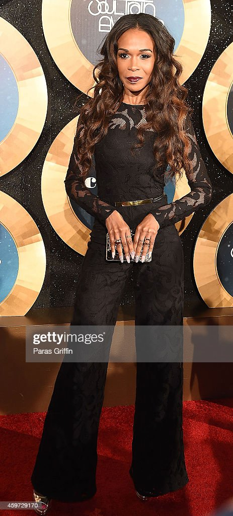 2014 Soul Train Music Awards - Arrivals