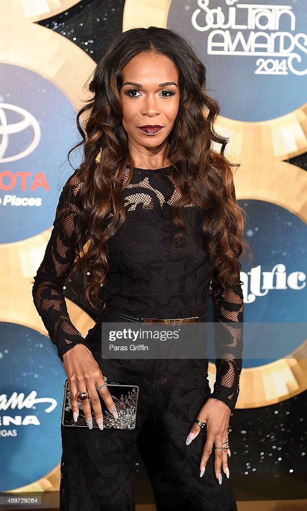 2014 Soul Train Music Awards - Arrivals : News Photo
