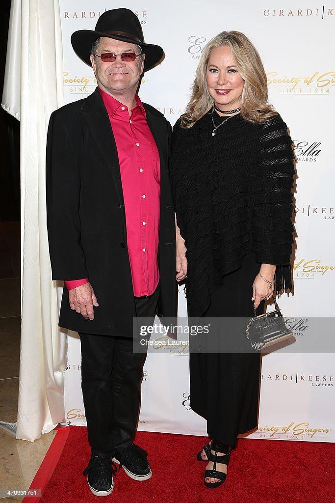 21st ELLA Awards : News Photo