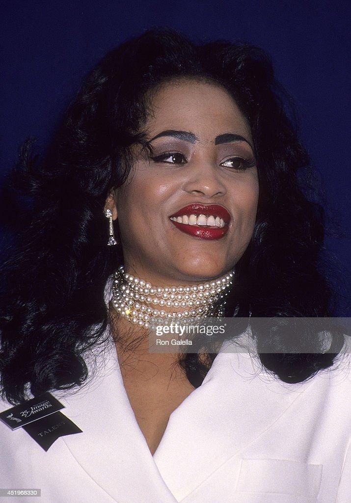 25th Annual NAACP Image Awards - Press Room : News Photo