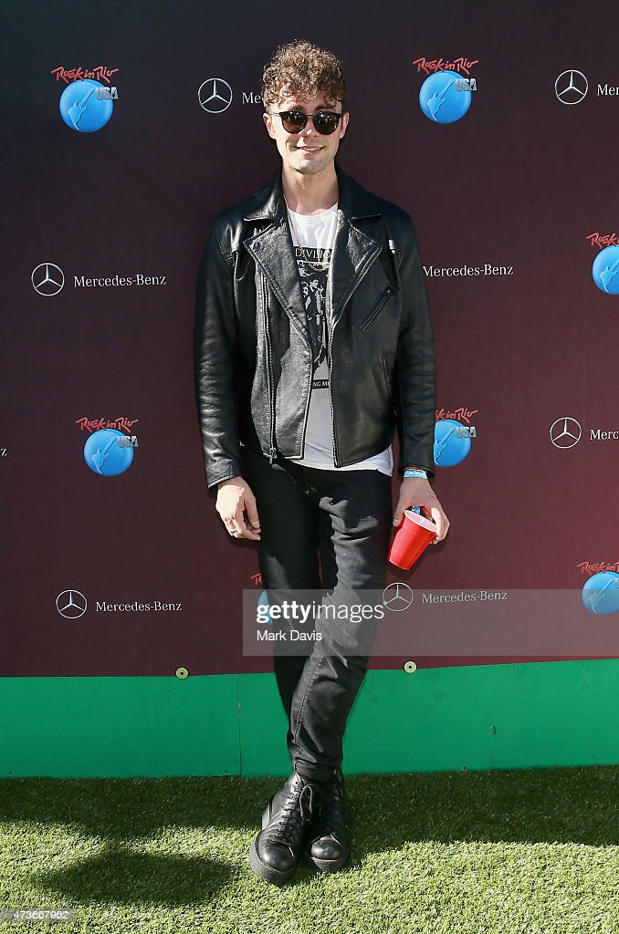 Rock In Rio USA - Pop Weekend - Day 2