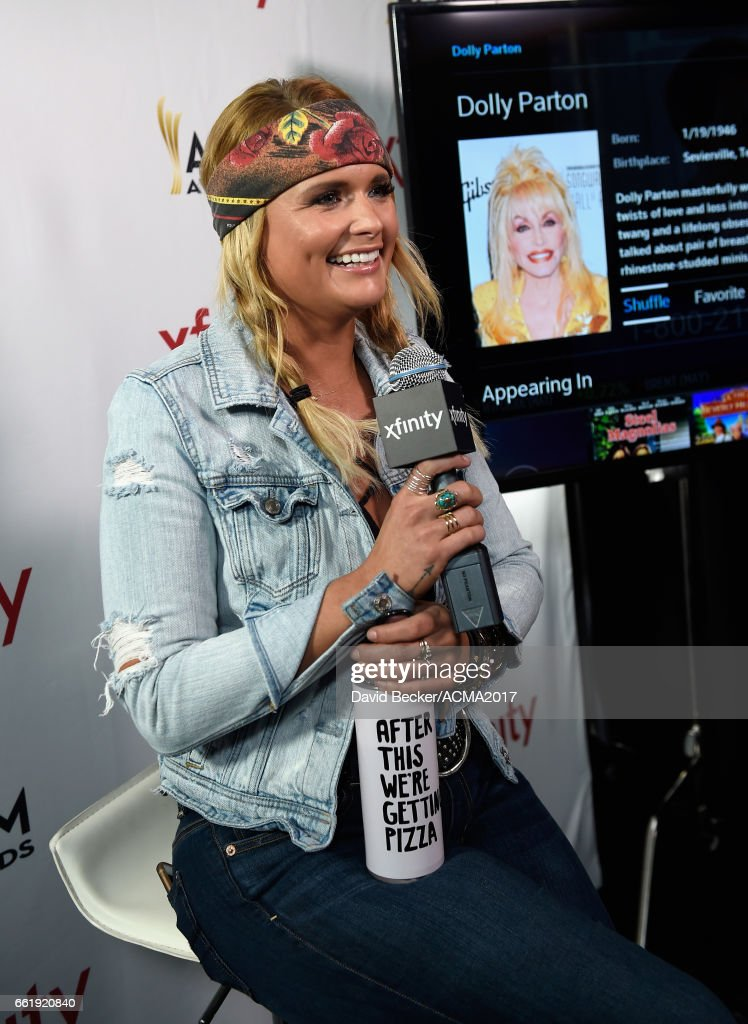 52nd Academy Of Country Music Awards Cumulus/Westwood One Radio Remotes - Day 1