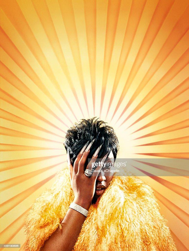 Missy Elliott, Rolling Stone, 1999